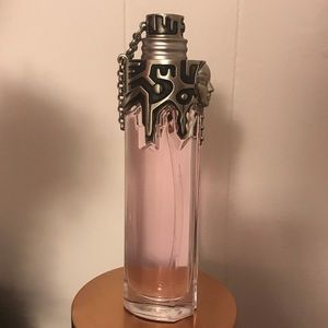 Womanity By Thierry Mugler 2.7 ounces